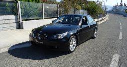 BMW 550i Ε 60 ΘΩΡΑΚΙΣΜΕΝΟ Β4