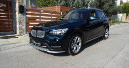 BMW X1 1.6i X-LINE NAVIGATION