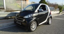 SMART FORTWO PASSION 71HP MHD