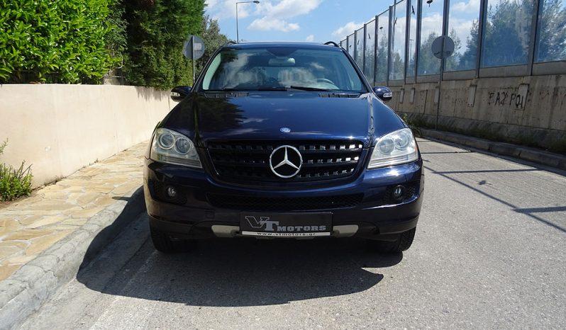 MERCEDES ML 350 V6 OΡΟΦΗ 4MATIC full