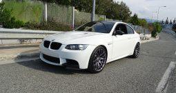 BMW M3 E92 DKG DRIVELOGIC CARBON M DRIVE