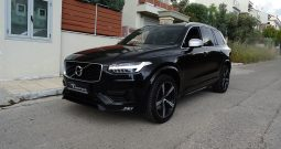 VOLVO XC 90 2.0 D5 235 HP R-DESIGN 7ΘΕΣΙΟ