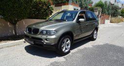 BMW X5i 3.0I PANORAMA TV FACELIFT