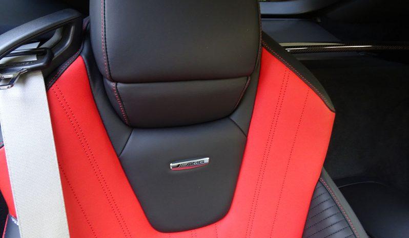 MERCEDES AMG GTS PERFORMANCE PANORAMA 9000χλμ!! full