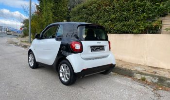 SMART FOR TWO PASSION TURBO 90HP TWINAMIC OΡΟΦΗ full