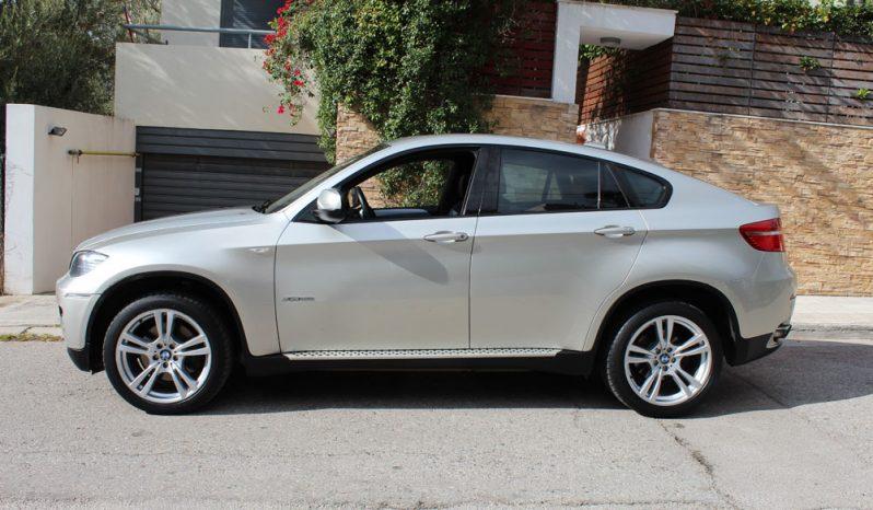 BMW X6 35i xDrive SPORTPACKET NAVI ΟΡΟΦΗ full