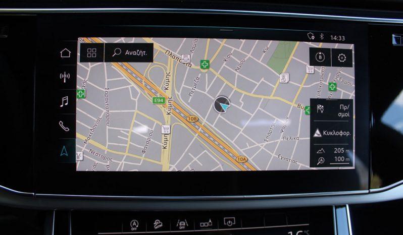 AUDI Q8 3.0 50 TDI 3x S-LINE PANORAMA full