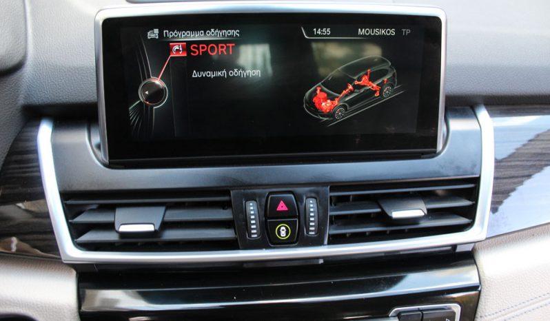 BMW 225 ACTIVE TOURER xe iPERFORMANCE HYBRID LUXURY full